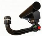 """Zobrazit detail - Tažné zařízení Hyundai Santa Fe """"vertikál"""" (06-)"""