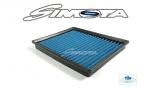 Sportovní vzduchový filtr SIMOTA AUDI RS4 263x210mm