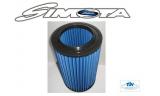 Sportovní vzduchový filtr SIMOTA ALFA ROMEO 156 86x136mm