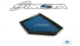 Zobrazit detail - Sportovní vzduchový filtr SIMOTA BMW 123D 292x232mm