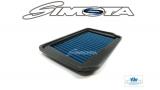 Sportovní vzduchový filtr SIMOTA CHEVROLET Lacetti 302x222mm