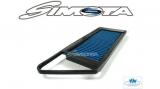 Sportovní vzduchový filtr SIMOTA FORD Fiesta V 281x140mm