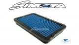 Sportovní vzduchový filtr SIMOTA TOYOTA Celica 251x157mm