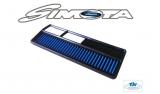 Sportovní vzduchový filtr SIMOTA FIAT Doblo 375x145mm