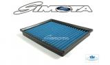 Sportovní vzduchový filtr SIMOTA FIAT Bravo 325x154mm