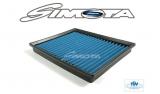 Sportovní vzduchový filtr SIMOTA FIAT Doblo 281x97mm