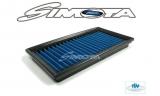 Zobrazit detail - Sportovní vzduchový filtr SIMOTA FORD Tourneo Connect 264x148mm