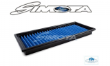 Sportovní vzduchový filtr SIMOTA FORD Mondeo III 336x143mm