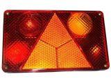 P. lampa W21 - mlhové světlo