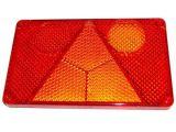 Kryt lampy W21 P mlhové světlo